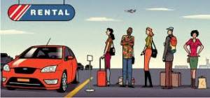 Car Rental Complaint