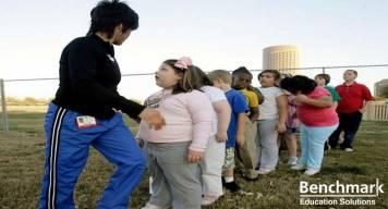 Child Obesity Health Issue