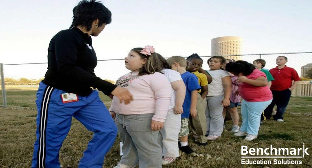 Child Obesity Health Issue