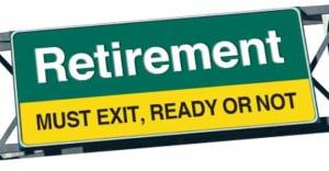 Forced Retirement Age