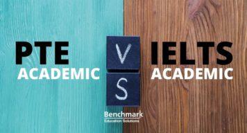 PTE IELTS Academic