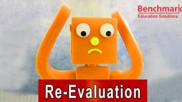 oet re-marking - re-evaluation