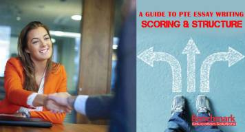 PTE Essay Writing Scoring & Structure