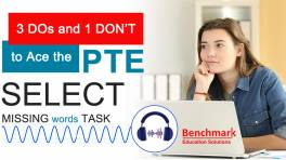 PTE listening tips
