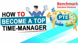 PTE-Time-management
