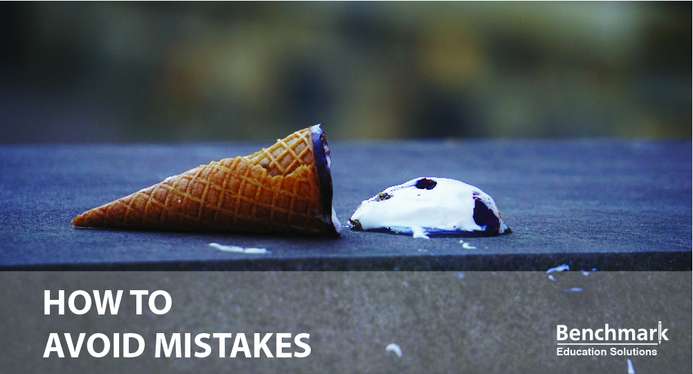Most Common TOEFL Writing Section Mistakes