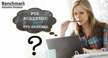 PTE Academic and PTE General