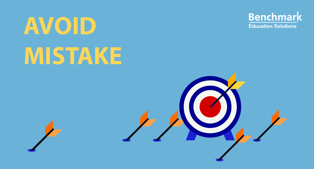 How to Avoid the #1 Mistake in the TOEFL Independent Writing Task