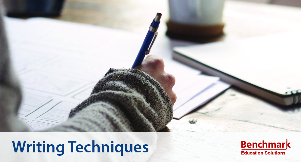 TOEFL Writing Techniques for the Independent Writing Task