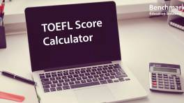 TOEFL-Score-Calculator