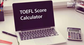 TOEFL-Score-Calculator