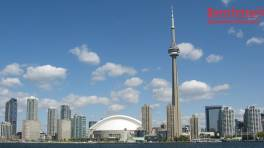 three OET test venues in Canada