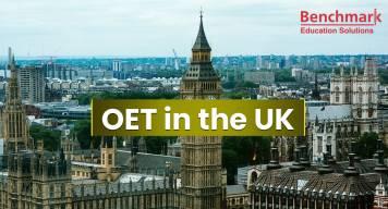 OET-in-UK