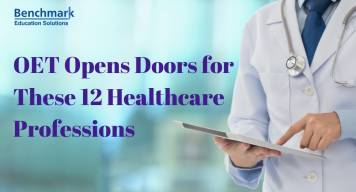 Healthcare Professions That Accept Successful OET Candidates