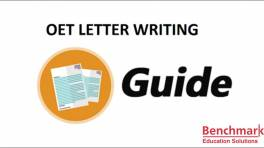 OET Referral Letter Writing Tips