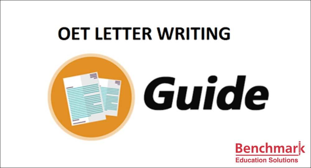 OET Referral Letter Writing Tips