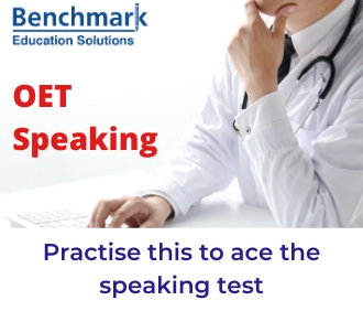 OET Speaking Service