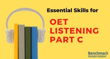 OET Listening
