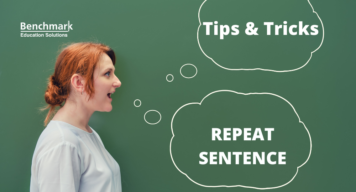 pte repeat sentence tips