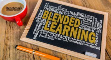 pte academic exam preparation Blended Learning