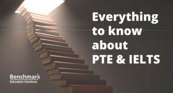 PTE vs IELTS Exam