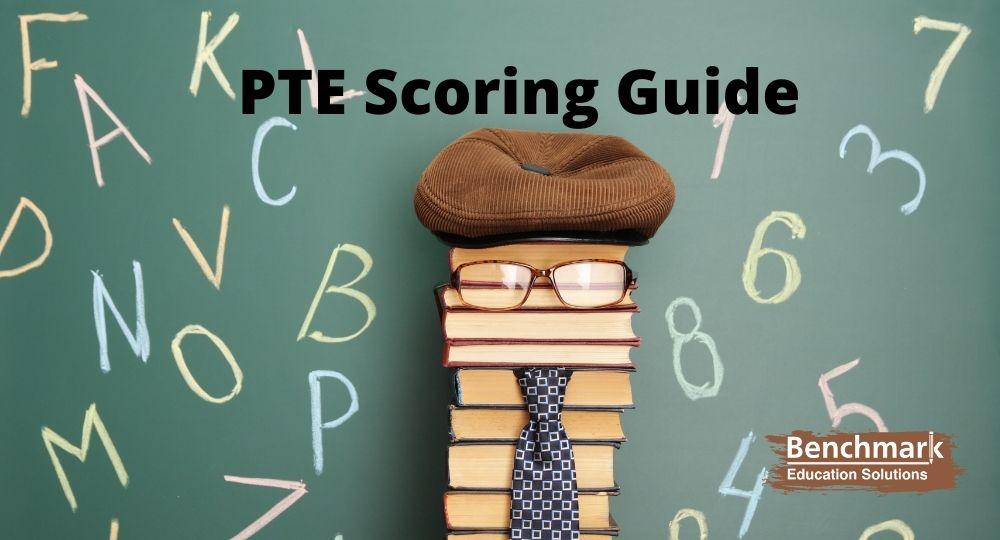PTE Score Guide