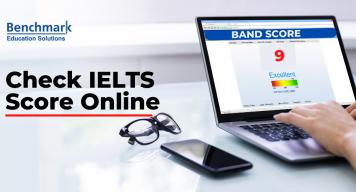 IELTS Band score online