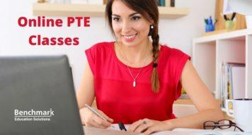 PTE Classes Online