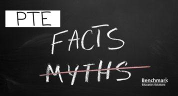 PTE myths