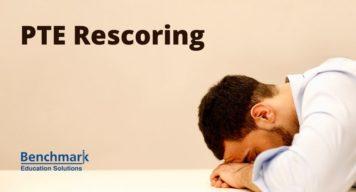 PTE rescoring