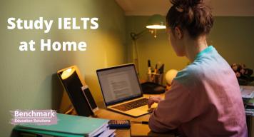IELTS Exam at Home