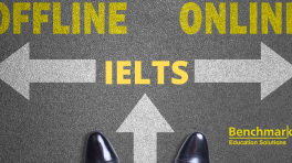 Online IELTS Exam vs Offline IELTS Exam