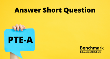 answer short question