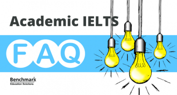 IELTS Academic Test Frequently