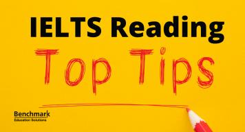 IELTS Academic Reading Tips