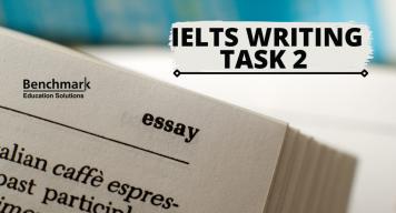 IELTS General Writing Task