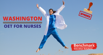 OET nursing usa