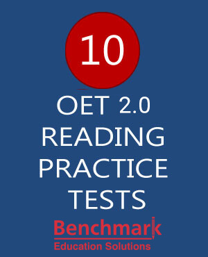 OET Reading Tests for Practice - Online OET Reading Materials / Tips